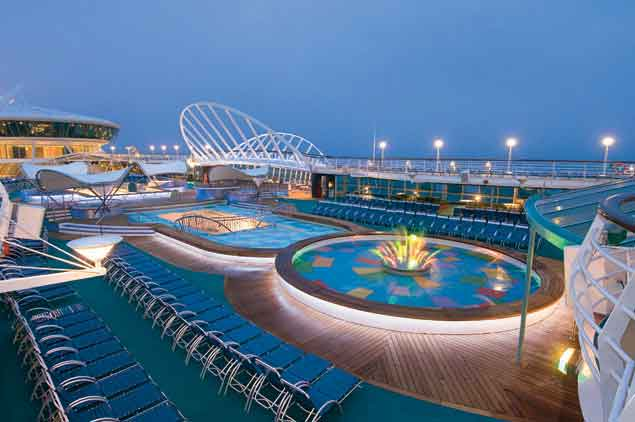 Enchantment of the seas2
